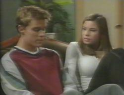Billy Kennedy, Anne Wilkinson in Neighbours Episode 3114