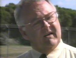 Harold Bishop in Neighbours Episode 3114