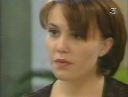 Libby Kennedy in Neighbours Episode 3124