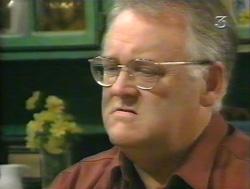 Harold Bishop in Neighbours Episode 3124