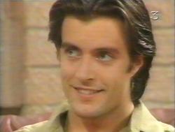 Drew Kirk in Neighbours Episode 3124