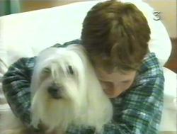 Bob, Adam Sherry in Neighbours Episode 3124