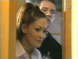 Sarah Beaumont, Alex Fenton in Neighbours Episode 3124