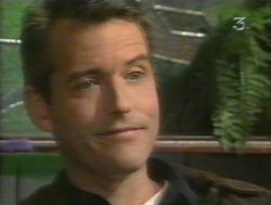 Alex Fenton in Neighbours Episode 3124