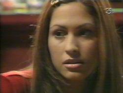 Sarah Beaumont in Neighbours Episode 3124