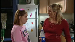 Bree Timmins, Janelle Timmins in Neighbours Episode 4929