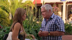 Izzy Hoyland, Lou Carpenter in Neighbours Episode 4929