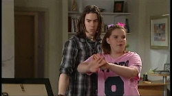 Dylan Timmins, Bree Timmins in Neighbours Episode 4929
