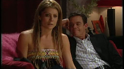 Izzy Hoyland, Paul Robinson in Neighbours Episode 4930