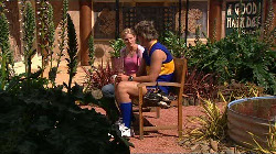 Elle Robinson, Ned Parker in Neighbours Episode 4930