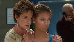Susan Kennedy, Rachel Kinski in Neighbours Episode 5263