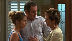 Rachel Kinski, Karl Kennedy, Susan Kennedy in Neighbours Episode 5263