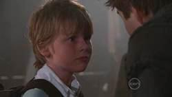 Mickey Gannon, Declan Napier in Neighbours Episode 5263
