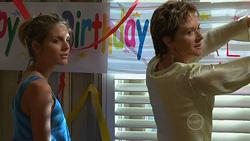Rachel Kinski, Susan Kennedy in Neighbours Episode 5263