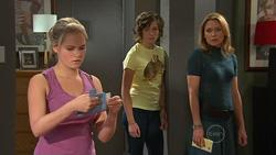 Janae Timmins, Bridget Parker, Miranda Parker in Neighbours Episode 5263