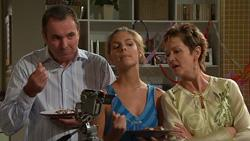 Karl Kennedy, Rachel Kinski, Susan Kennedy in Neighbours Episode 5264