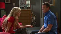 Elle Robinson, Paul Robinson in Neighbours Episode 5264