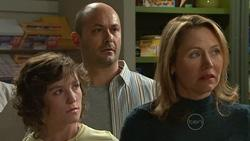 Bridget Parker, Steve Parker, Miranda Parker in Neighbours Episode 5264