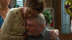 Susan Kennedy, Tom Kennedy in Neighbours Episode 5264