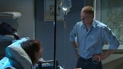Caleb Maloney, Boyd Hoyland in Neighbours Episode 5265