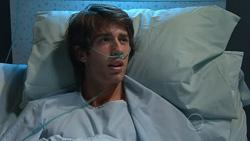 Caleb Maloney in Neighbours Episode 5265