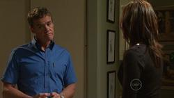 Paul Robinson, Rebecca Napier in Neighbours Episode 5265