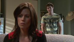 Rebecca Napier, Declan Napier in Neighbours Episode 5266