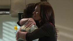 Declan Napier, Rebecca Napier in Neighbours Episode 5266
