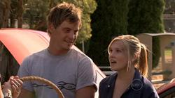 Ned Parker, Janae Timmins in Neighbours Episode 5267