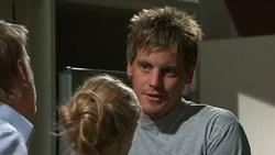 Oliver Barnes, Elle Robinson, Ned Parker in Neighbours Episode 5268