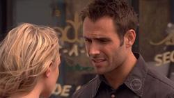 Pepper Steiger, Adam Rhodes in Neighbours Episode 5268