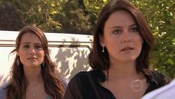 Carmella Cammeniti, Rosie Cammeniti in Neighbours Episode 5268