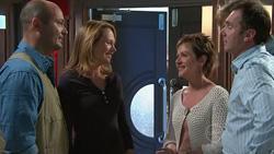 Steve Parker, Miranda Parker, Susan Kennedy, Karl Kennedy in Neighbours Episode 5269