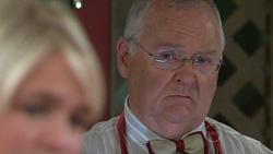 Sky Mangel, Harold Bishop in Neighbours Episode 5269