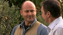 Steve Parker, Karl Kennedy in Neighbours Episode 5269