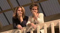 Miranda Parker, Susan Kennedy in Neighbours Episode 5269