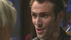 Pepper Steiger, Adam Rhodes in Neighbours Episode 5270