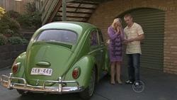 Sky Mangel, Boyd Hoyland in Neighbours Episode 5270
