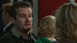 Toadie Rebecchi, Charlie Hoyland, Steph Scully in Neighbours Episode 5270