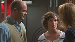 Steve Parker, Bridget Parker, Miranda Parker in Neighbours Episode 5271