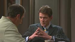 Karl Kennedy, Christian Johnson in Neighbours Episode 5271