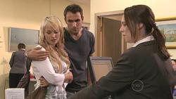 Pepper Steiger, Adam Rhodes, Rory Grainger in Neighbours Episode 5271