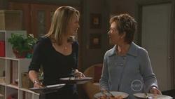 Miranda Parker, Susan Kennedy in Neighbours Episode 5272