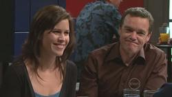 Rebecca Napier, Paul Robinson in Neighbours Episode 5273