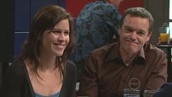 Rebecca Napier, Paul Robinson in Neighbours Episode 5273
