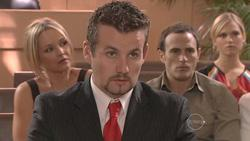 Steph Scully, Toadie Rebecchi, Stonie Rebecchi, Janae Timmins in Neighbours Episode 5273