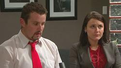Toadie Rebecchi, Rosie Cammeniti in Neighbours Episode 5273