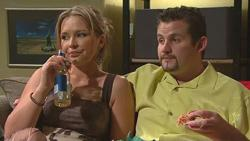 Steph Scully, Toadie Rebecchi in Neighbours Episode 5274