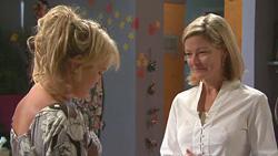 Pepper Steiger, Christine Rodd in Neighbours Episode 5274