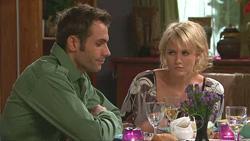 Adam Rhodes, Pepper Steiger in Neighbours Episode 5274